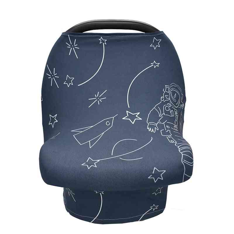 Baby Cart Seat Cover, Stroller Outdoor Sunscreen Towels
