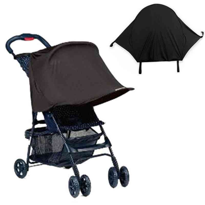 Uv Protection Awning-stroller Rain Cover