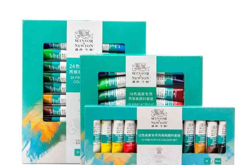 Professional Acrylic Paint Set For Artist