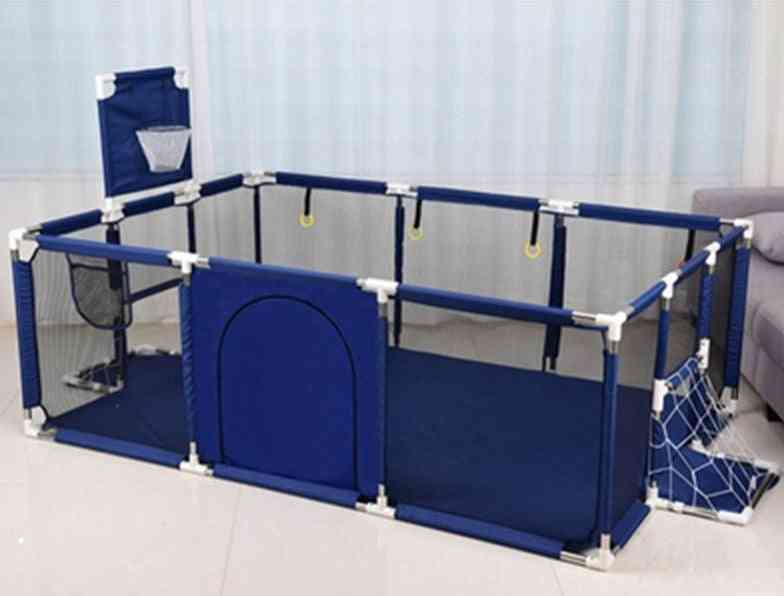 Baby Playpen For - Ball Park Safety Barrier