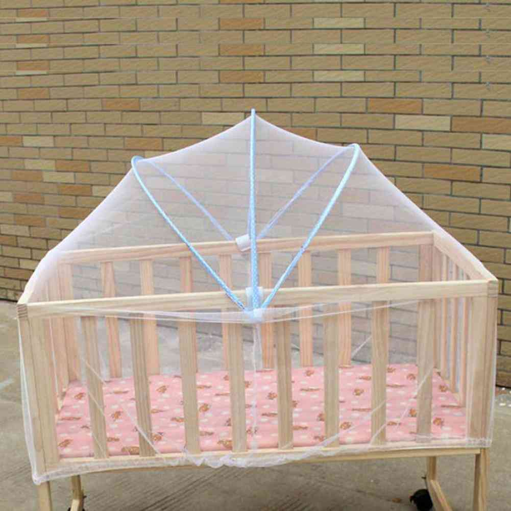 Baby Cradle Mosquito Nets- Insect Control Cover