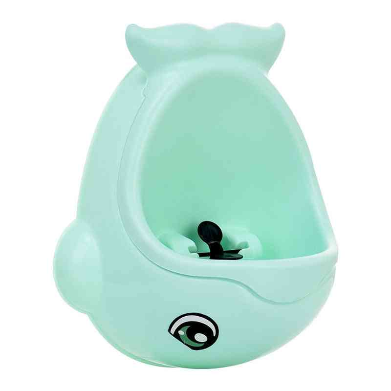 Baby Boy Potty Toilet Seat, Stand Vertical Urinal Penico Pee Infant Wall Mounted