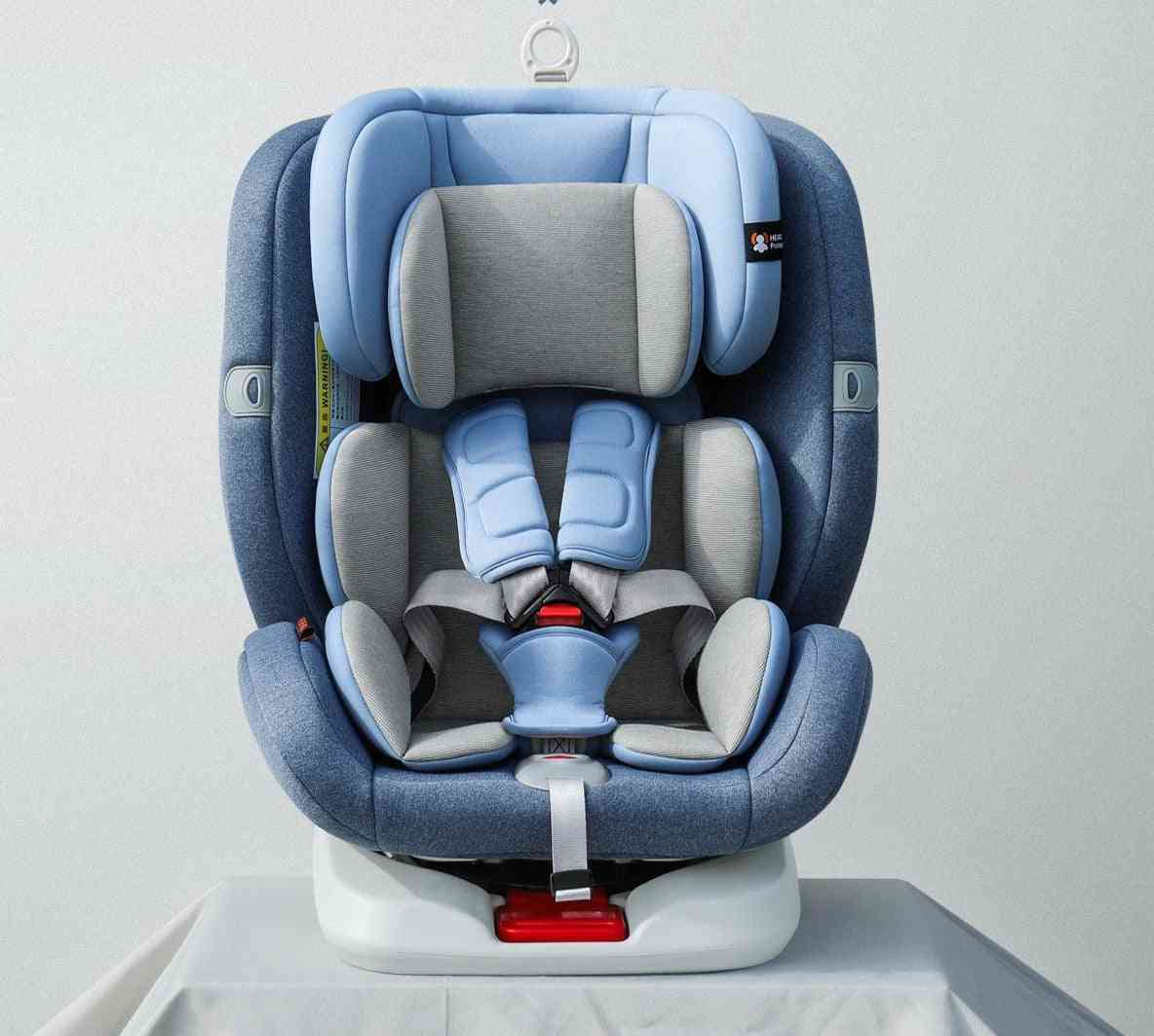 Child Safety Car Seat For 0-12 Years Old
