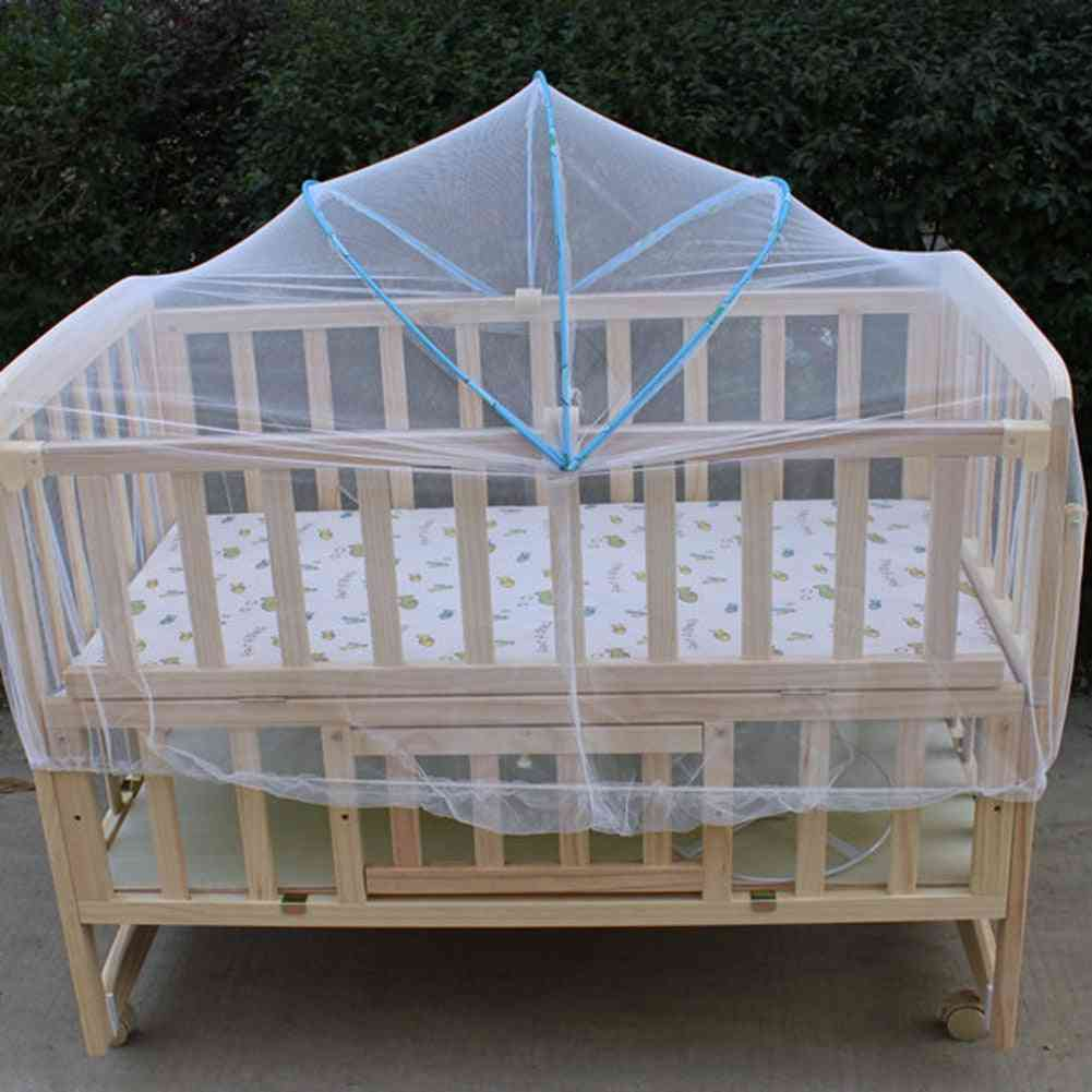Universal Mosquito Nets- Delicate Baby Bed