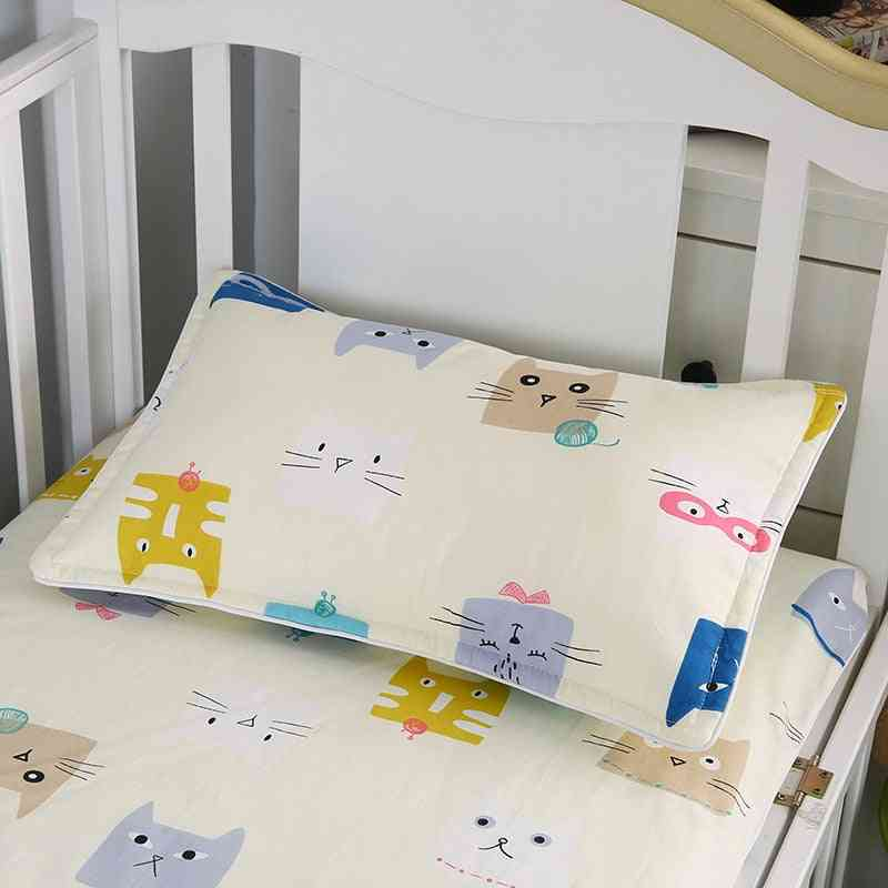 Newborns Baby, Pillow Cover, Cartoon Printed Envelope