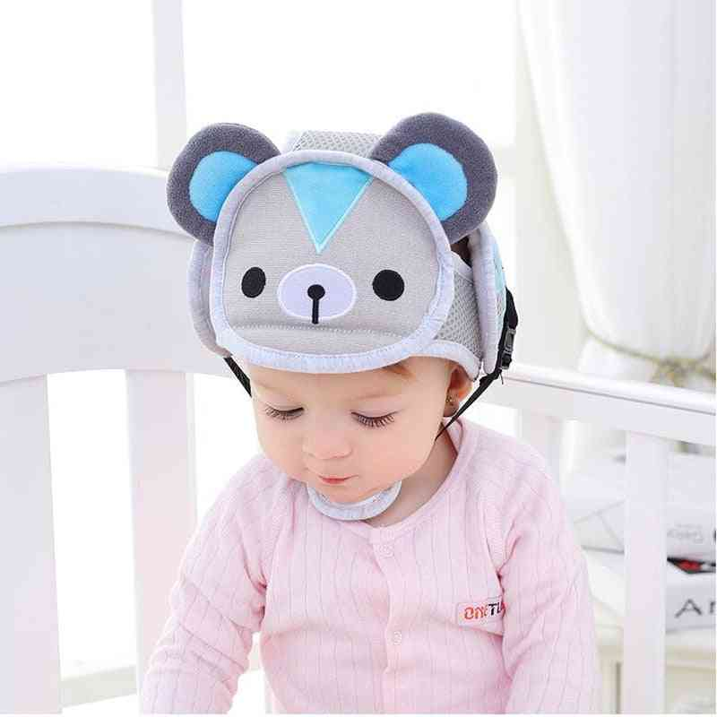 Baby Protective, Cotton Head- Protection