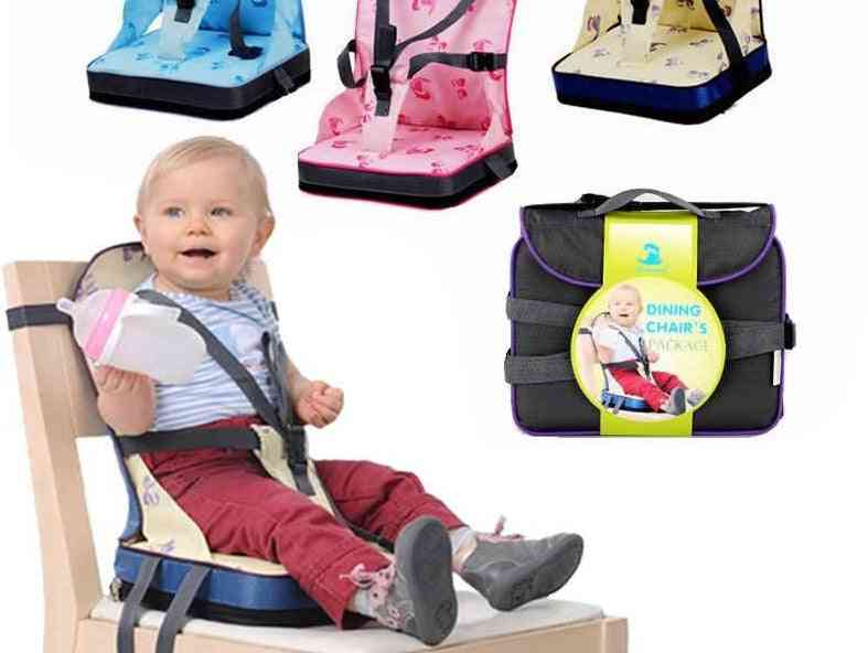 Baby Safety And Portable Dining Highchair Seat