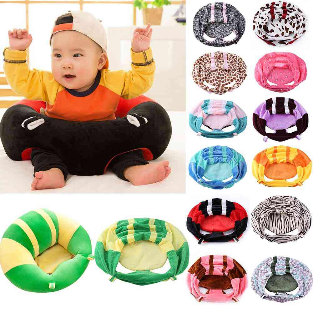 Baby Portable Sofa Support Seat Cover