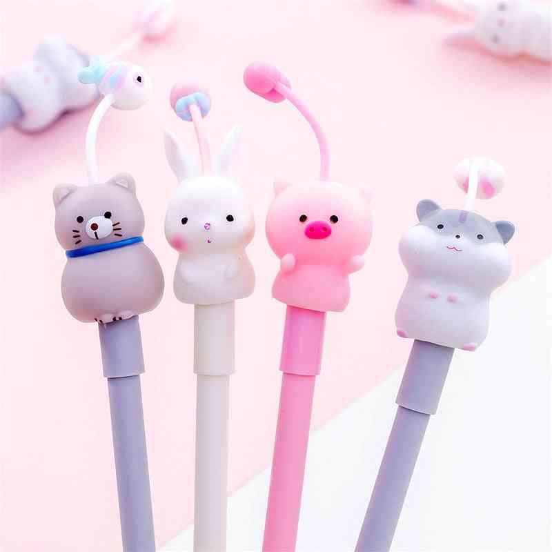 Antennal Animal Ballpoint Pen For School Student