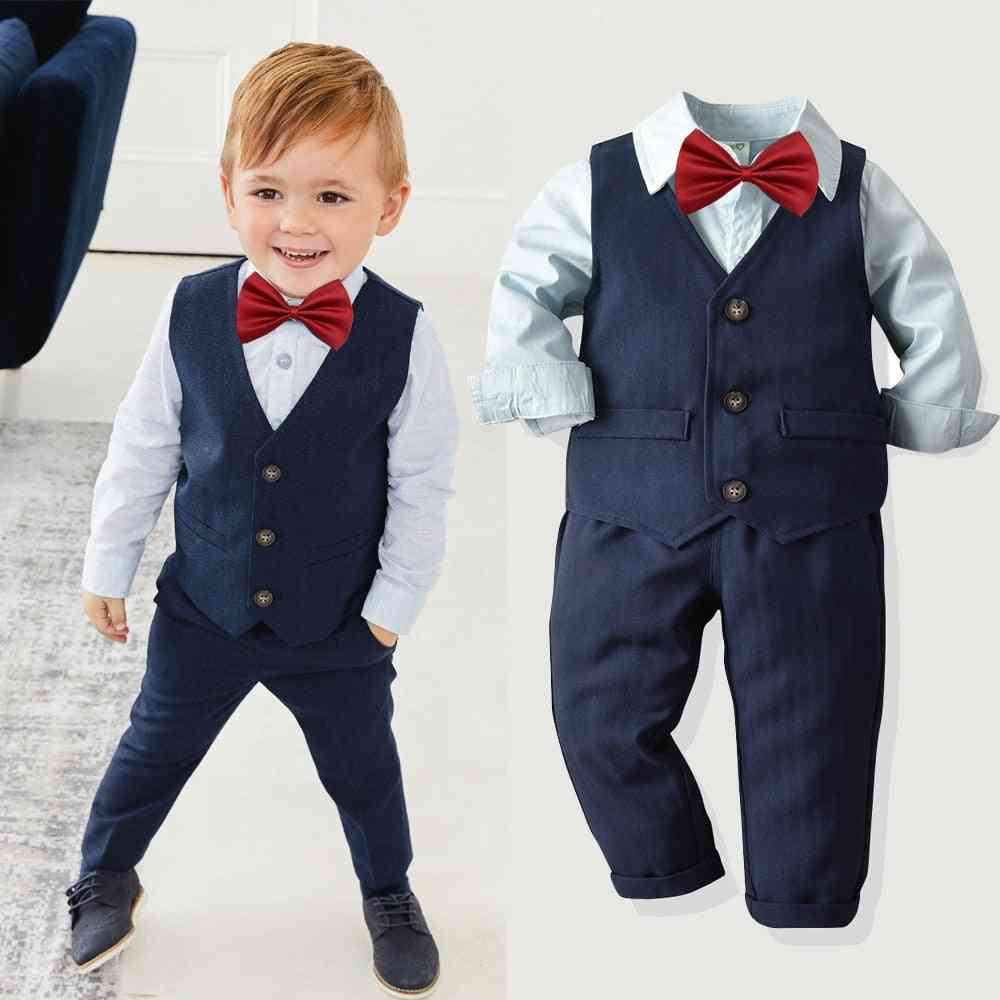 Blazer Suits, Formal School Suit, Outfits Clothing Sets For