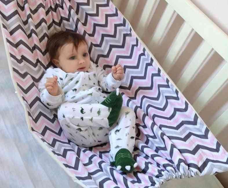 Baby Safety Hammock Sleeping Hanging Bed