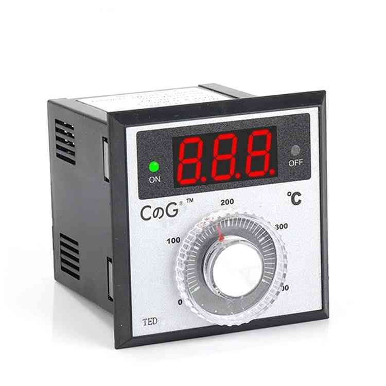 Digital Thermostat -powered Temperature Controller