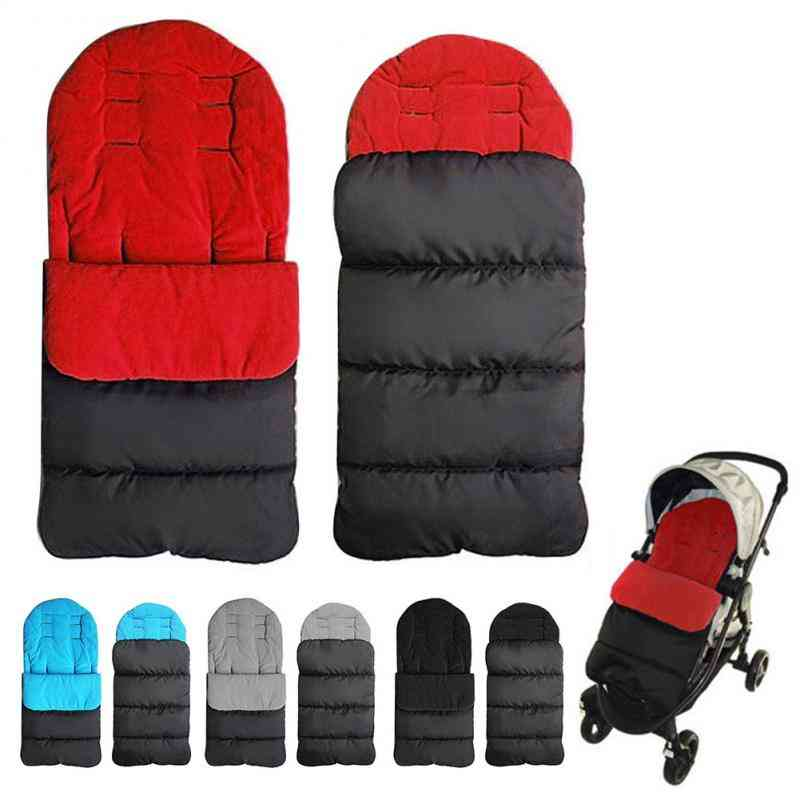 Winter Baby Liner, Buggy Pram Stroller Sleeping Bags Pad
