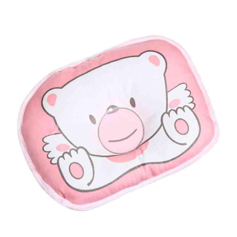 Newborn Baby Sleeping Pillow-prevent Flat Head, Anti Roll Protection