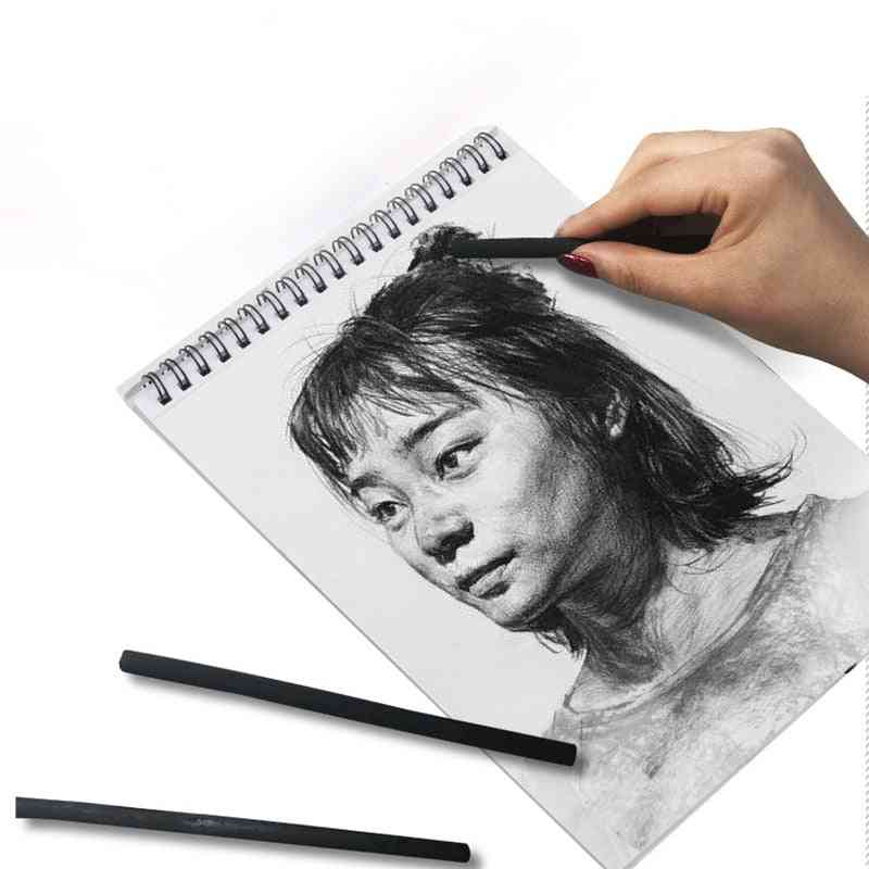 Artist Drawing Charcoal Pencils, Professional Multifunction Pen