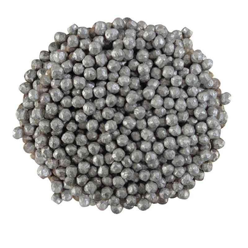 Particle Metal Negative Potential Magnesium Granule Balls