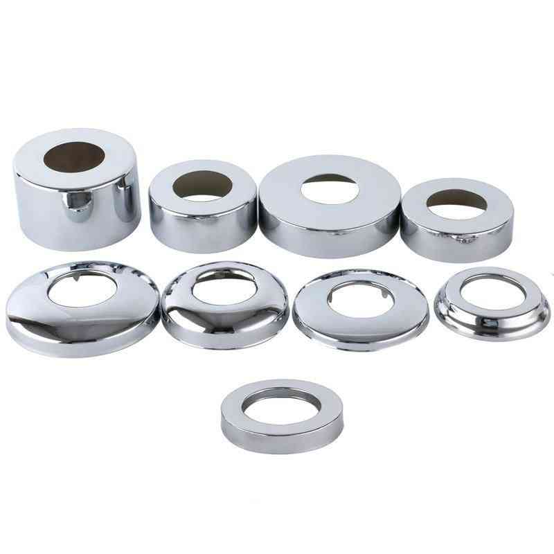 Stainless Steel Cover -wall Hole