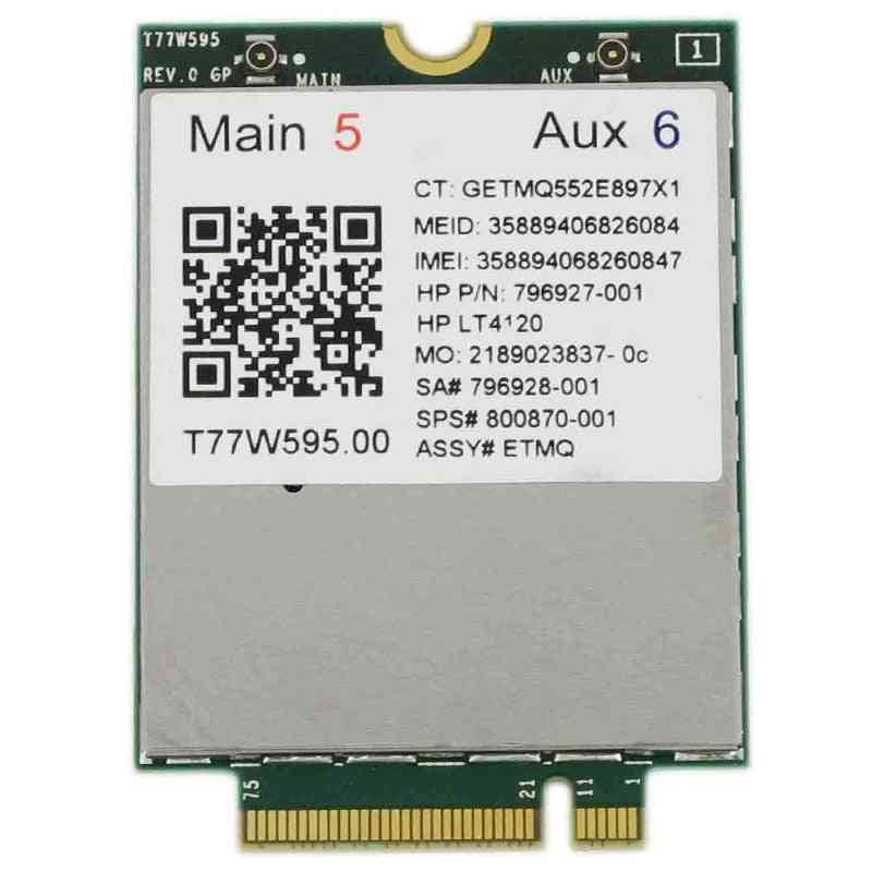 4g Card-mdm9625 Qualcomm Modem