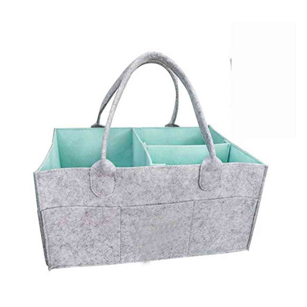 Baby Diaper Diaper Storage Bag- Durable's Product Storage Bag, Baby Organizer