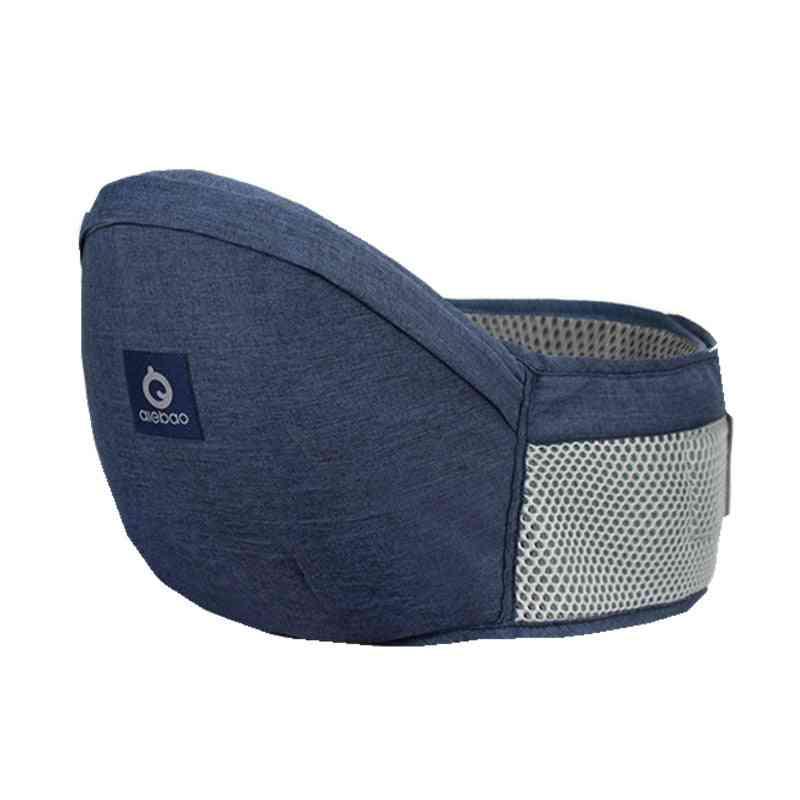 Baby Carrier Hip Seat, Sling Hold Waist Belt
