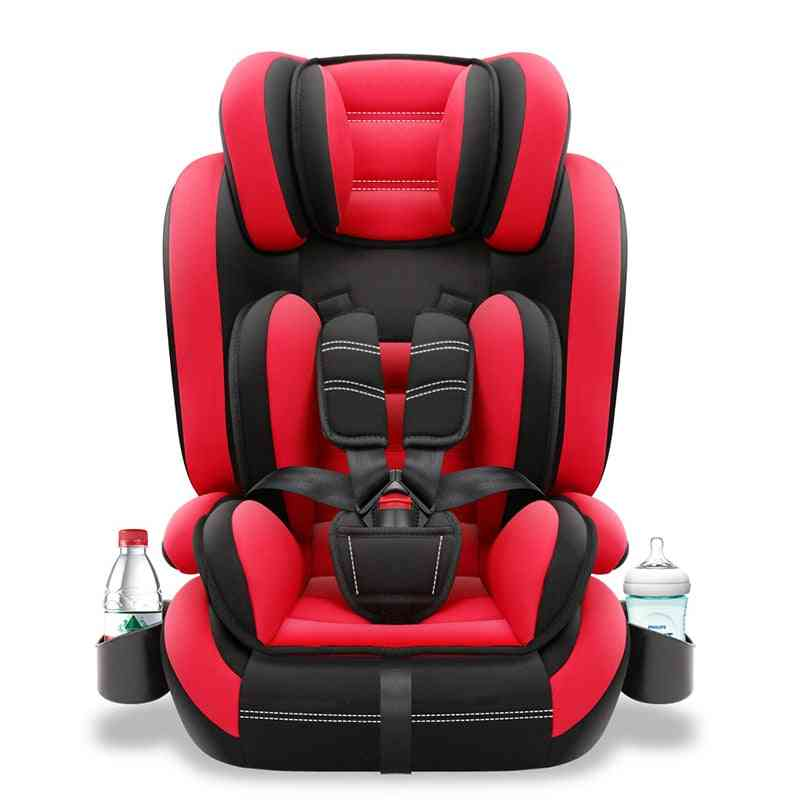 Infant Car Safety Seat For-5 Point Harness Sitting Chair