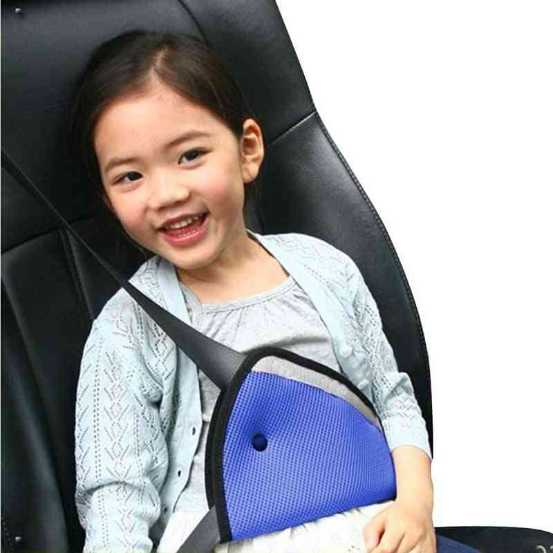 Child Triangle Car Seat Belt