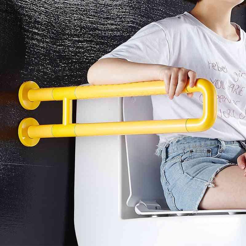Toilet Handrails For Elderly, Bathroom Safety Grab Bars