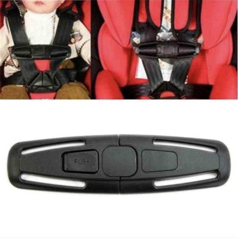 Padding Kids 5-point Durable Nylon Safety Shoulder Strap, Belt