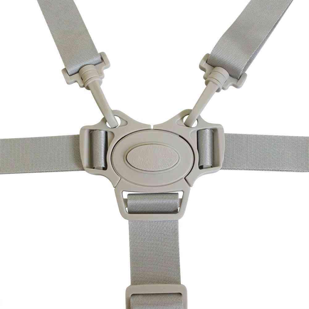 Adjustable Harness, Baby Safety Strap Belt For Stroller