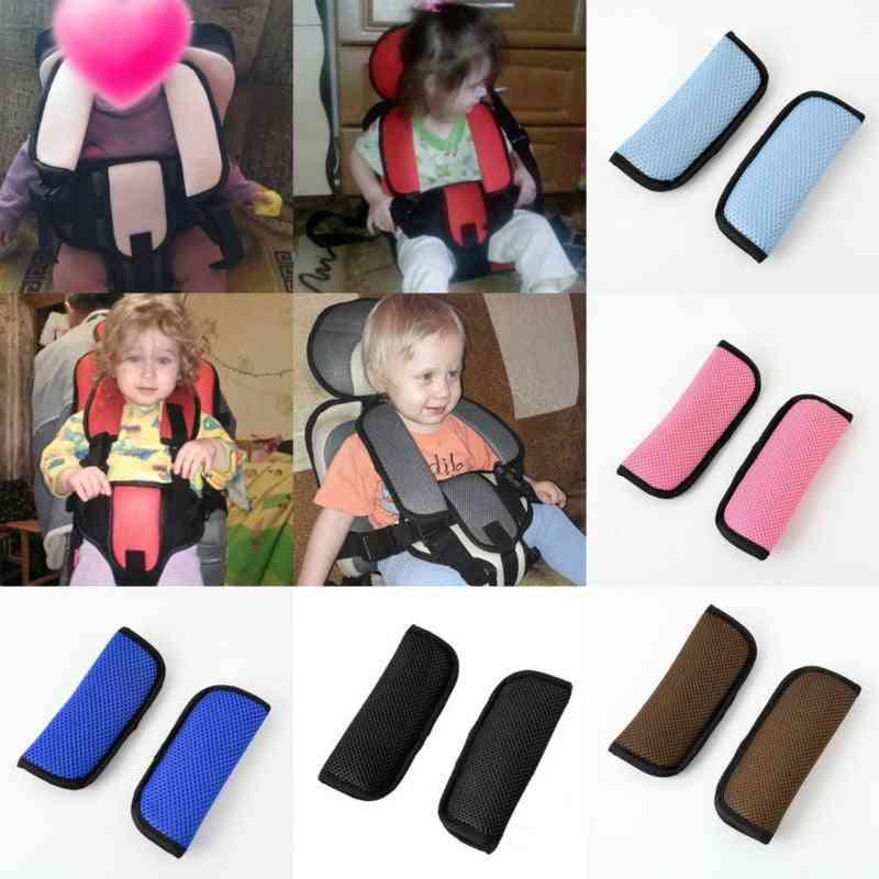 Baby Safety Seat Belt, Shoulder Cover Protector