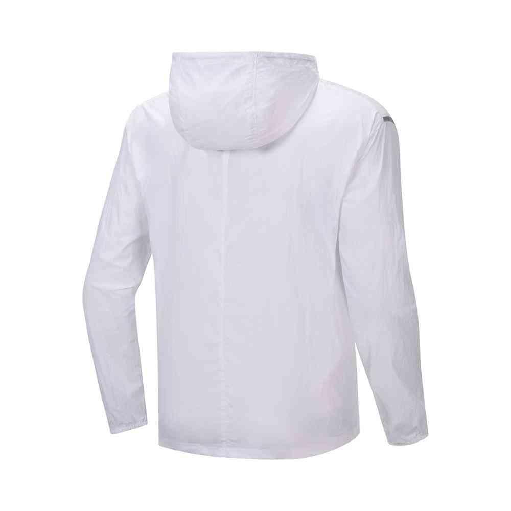 Running Jackets-comfort Hooded Sports Coats