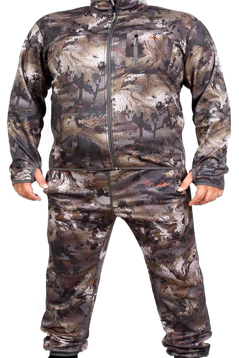 Waterfowl Lightweight, Quick-drying Thermal Hunting Cloths