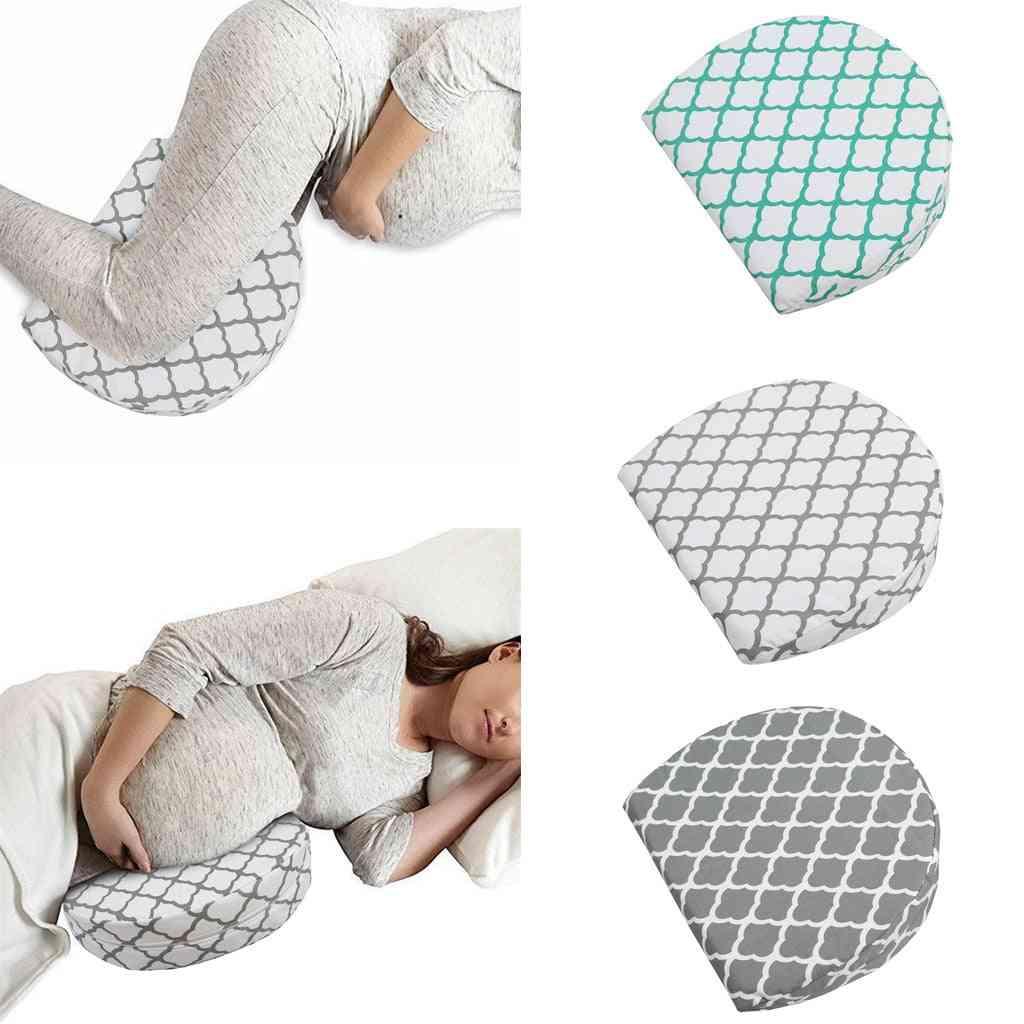 Pregnant Women Pillow Wedge-body Support Memory Foam