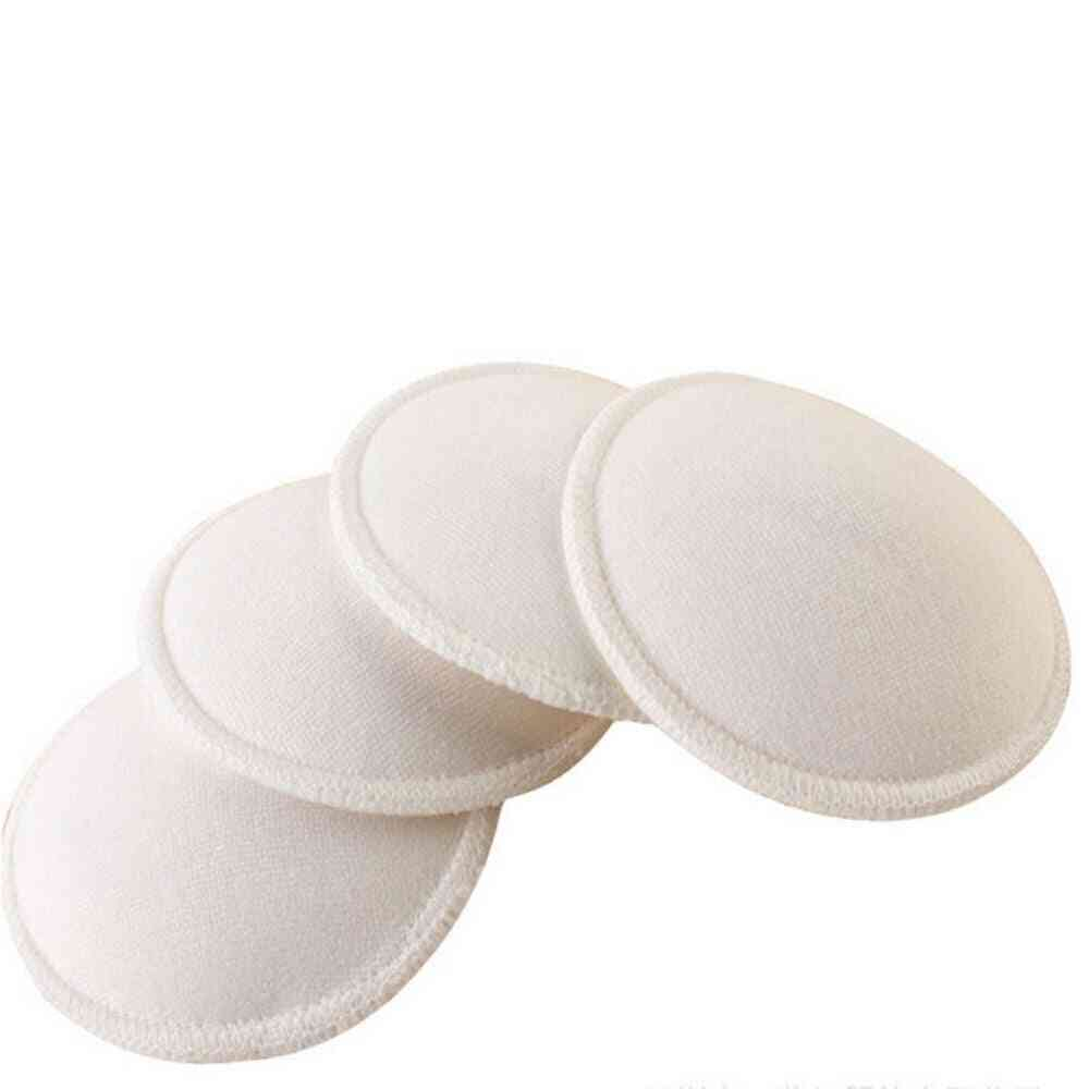 Washable Breathable Absorbency Breast Pads,  Anti-overflow