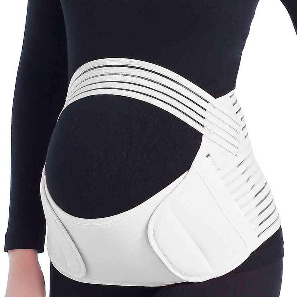 Maternity Belt Back, Support Brace Abdomen