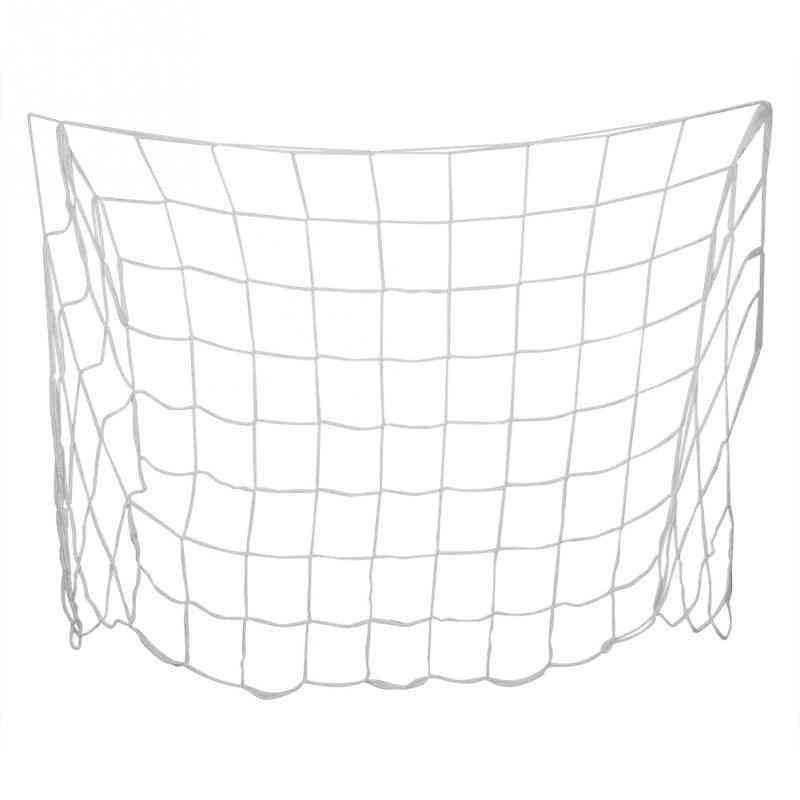 Soccer Goal Net - Durable Sports Match Training Aid