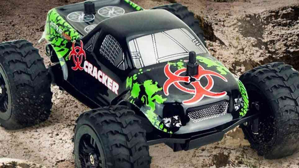 1:32/2.4g Ultra-mini High Speed Racing Car With Remote Control For