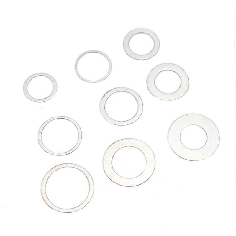 Adapter Washer For Saw Blade Transient Rings