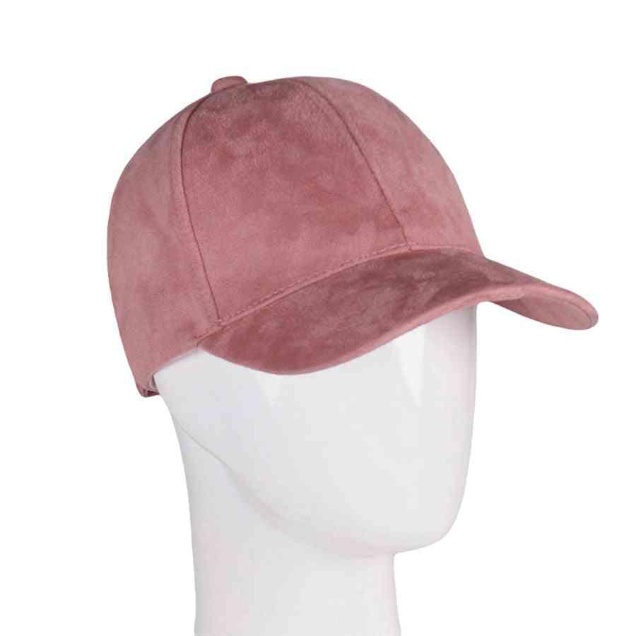 Snapback Baseball Cap Women