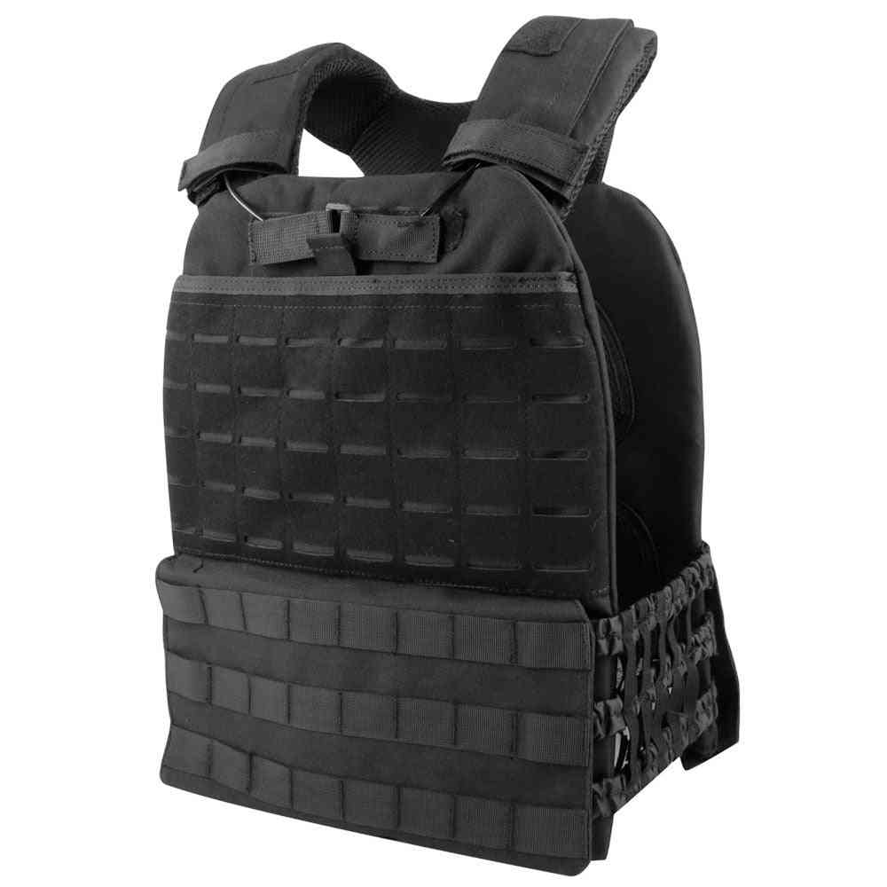 Outdoor Training Tactic Vest- Adjustable Body Armor