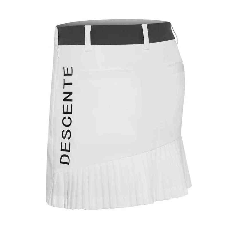 Summer Women's Casual Outdoor Sports Short Skirt For Girl's