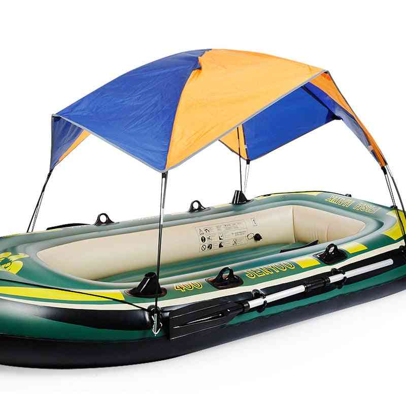 Boat Tent -sun Shelter For 3 To 4 Person