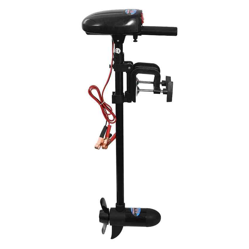 Electric Trolling Motor Engine By Battery