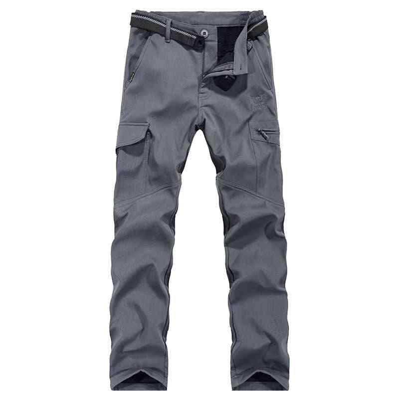 Lightweight Hiking Pants -men Sports Breathable Trekking Trousers