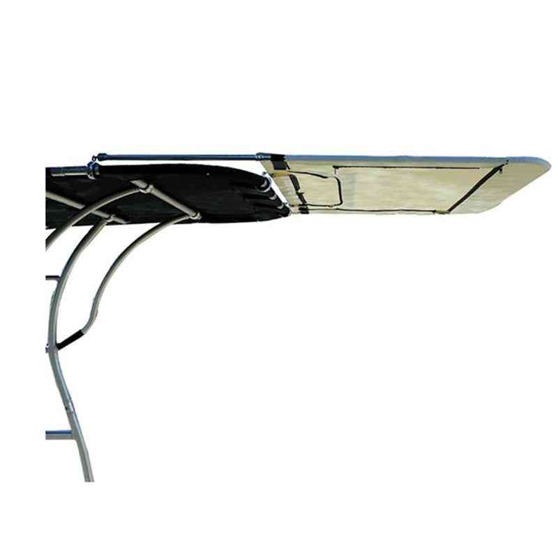 T Top Extension Kit, Boat Stern Shade, Canopy
