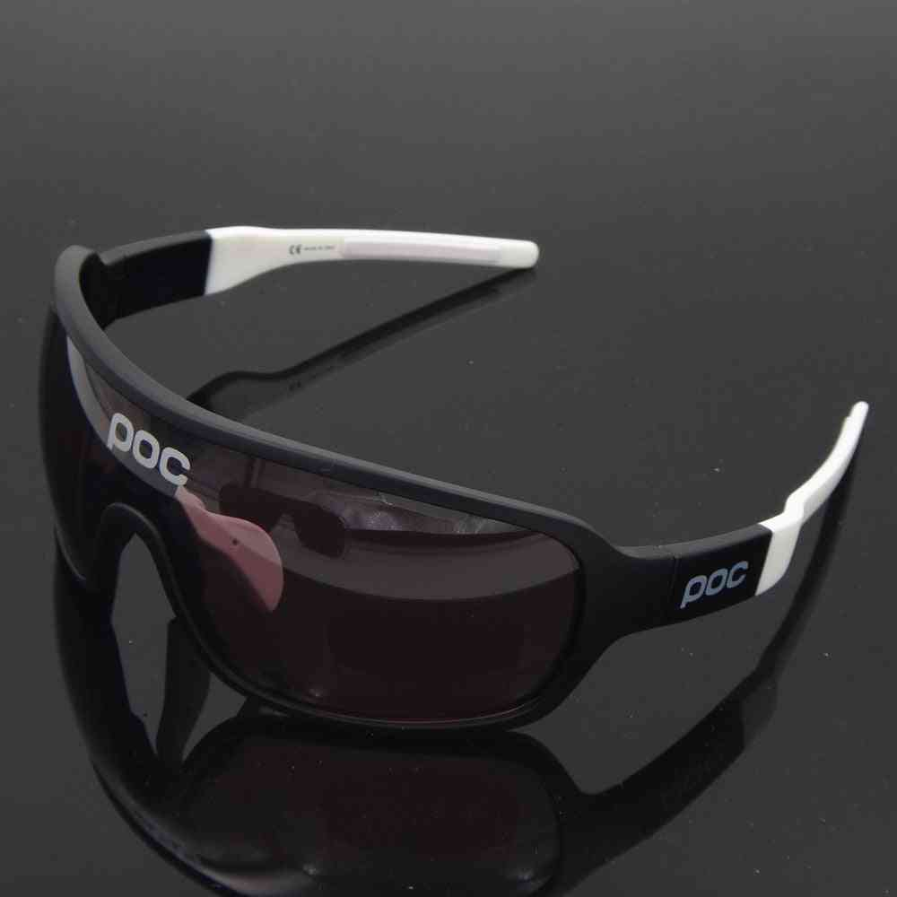 Polarized Sunglasses-sports Eyewear For Men/women