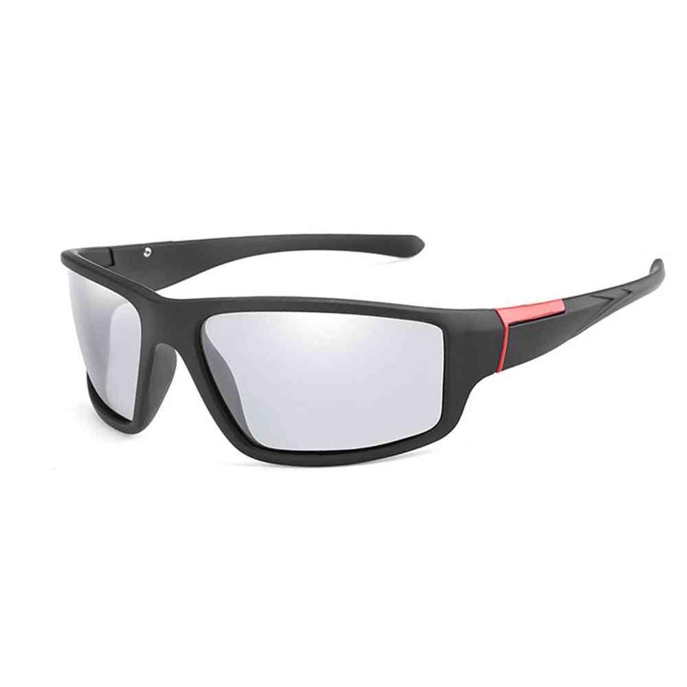 Photochromic Sunglasses- Sports Eyewear