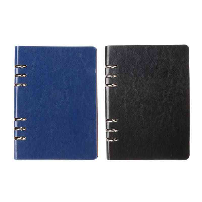 Collection Book Pu Cover Without Inner Pages