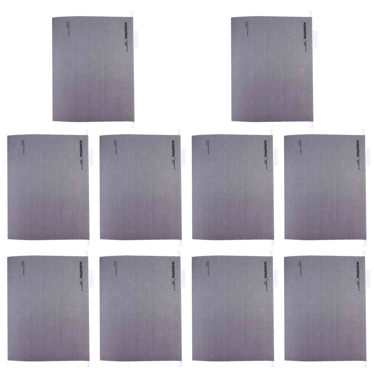 Durable And Convenient Paper File Folder For Home/ Office/ School