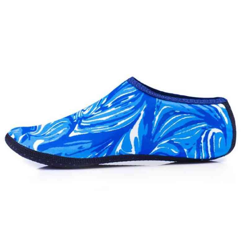 Beach Swimming Water Sport Socks, Anti Slip Shoes